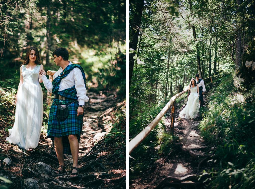 Elopement Photographer | AT SHOOTS - Wedding & Elopement