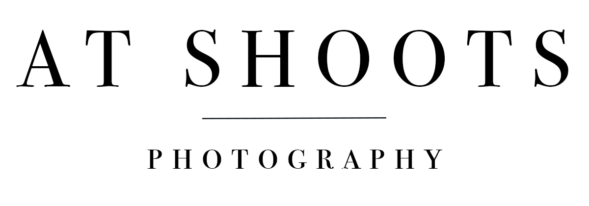 AT SHOOTS - Wedding & Elopement Photographer