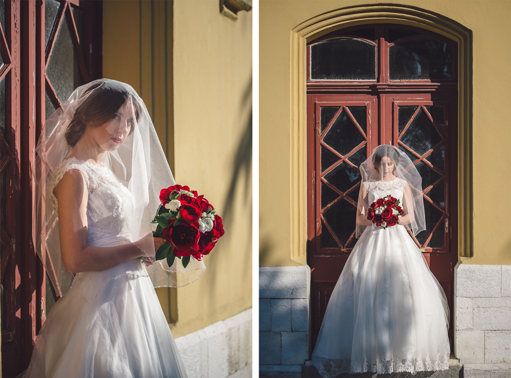 Trieste wedding photographer